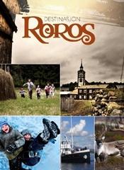 Annonse Destinasjon Røros
