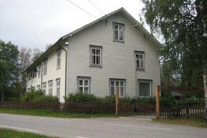Overnatting på Bjøntegaard i Rendalen