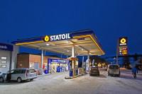 Statoil Tynset