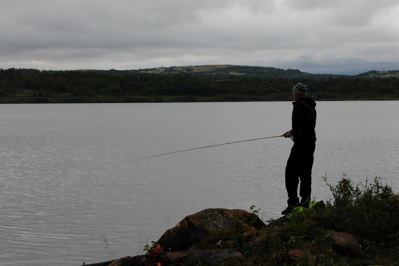 Fisker igjen 2