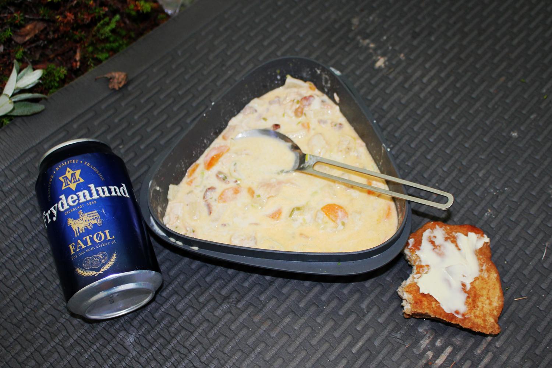 måltid