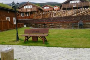 Foto: Trollheimsporten Turiststasjon
