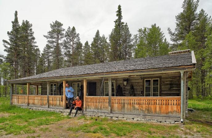 Kan brukes av Galten Gård i forbindelse med markedsføring av Smithsetra.Bilder fotografert i juni og juli 2013 av fotograf Bård Løken.
