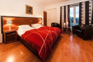Rom på Tynset Hotell