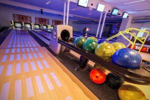 Gode bowlingbaner