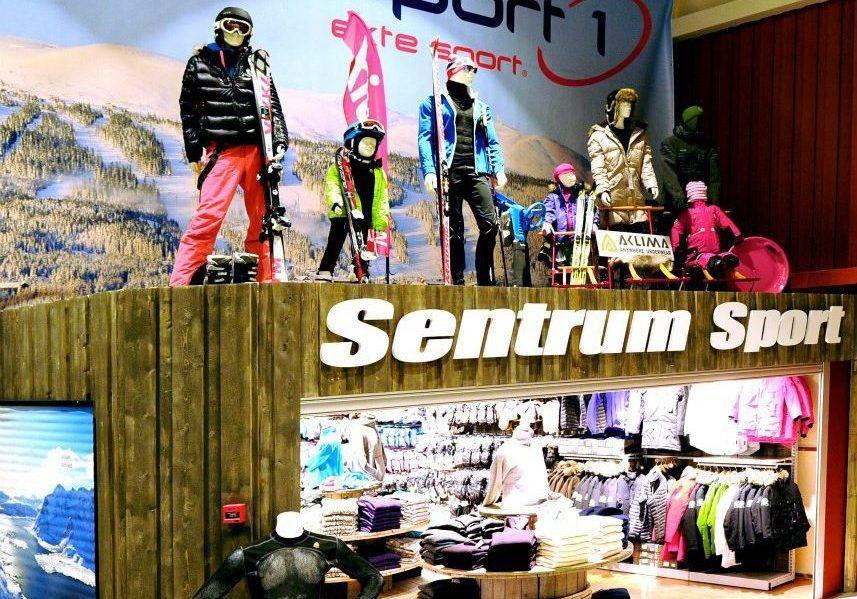 bb39c4a5 Sentrum Sport Trysil - Fishspot