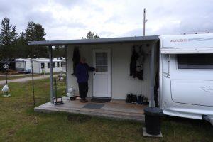 Sølenstua Camp og Hytter