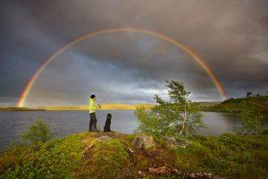 Heggsjøan 3, Foto Norske Naturopplevelser AS