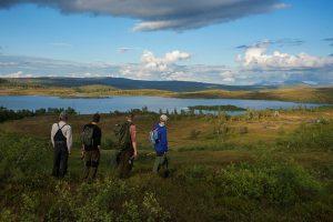 Heggsjøan 5, Foto Norske Naturopplevelser AS