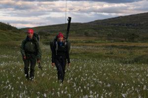 Stågggåtjønnin 2, Foto Norske Naturopplevelser AS