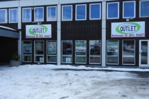 Outdoor Outlet Oppdal